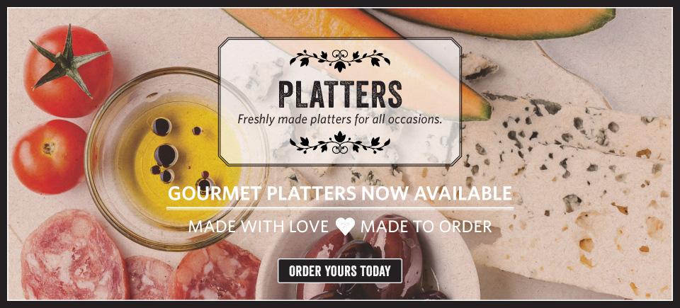 slider-platters
