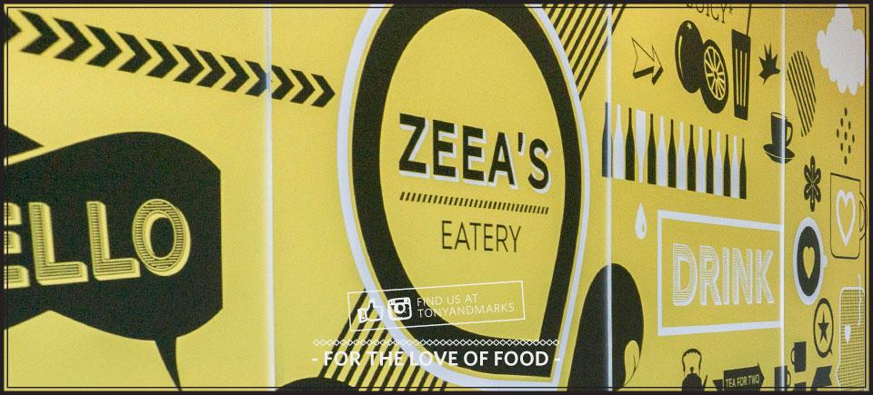 Zeea's Intro.